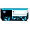 HP 91 Cyan Original PigmentedInk Cartridge with Vivera Ink (C9467A)