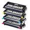 999inks Compatible 4 Colours Multipack Dell 200-51939 Laser Toner Cartridges