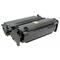 999inks Compatible Black Lexmark 12A7410 Laser Toner Cartridge